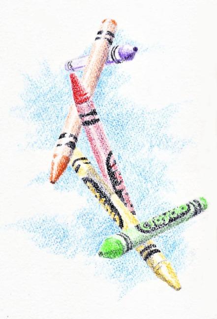 crayonslr